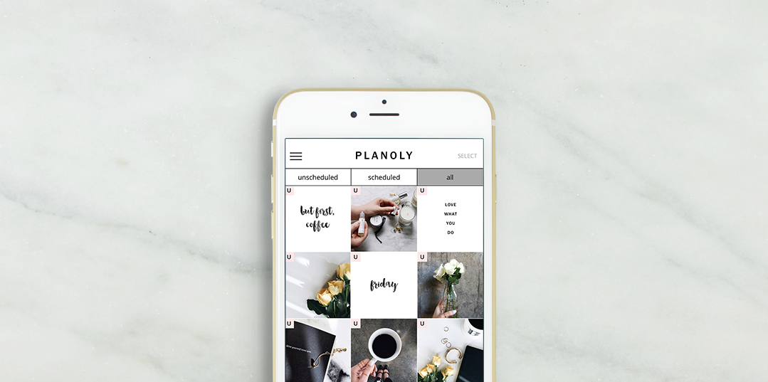 Tutorial: Split Campaigns for Instagram using quotes with Planoly
