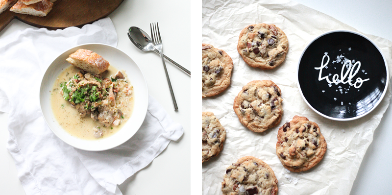food stylist blogger how to plate and photograph content for instagram tips from planoly