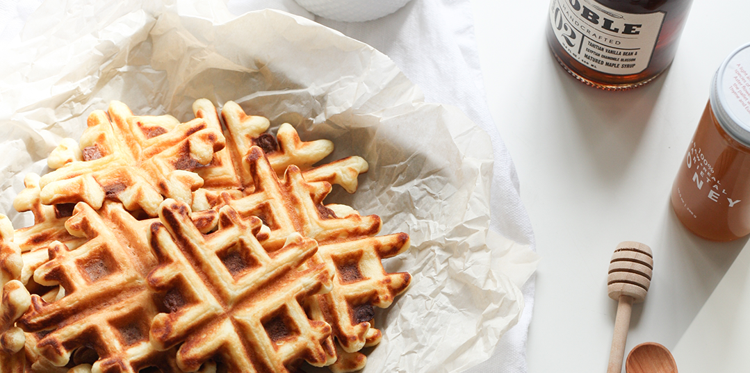 PLANOLY x FOOD: How to Curate a Beautiful Instagram Feed with Food