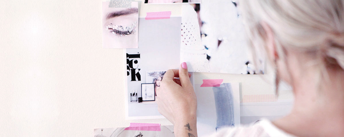 Developing a Visual Strategy for Instagram