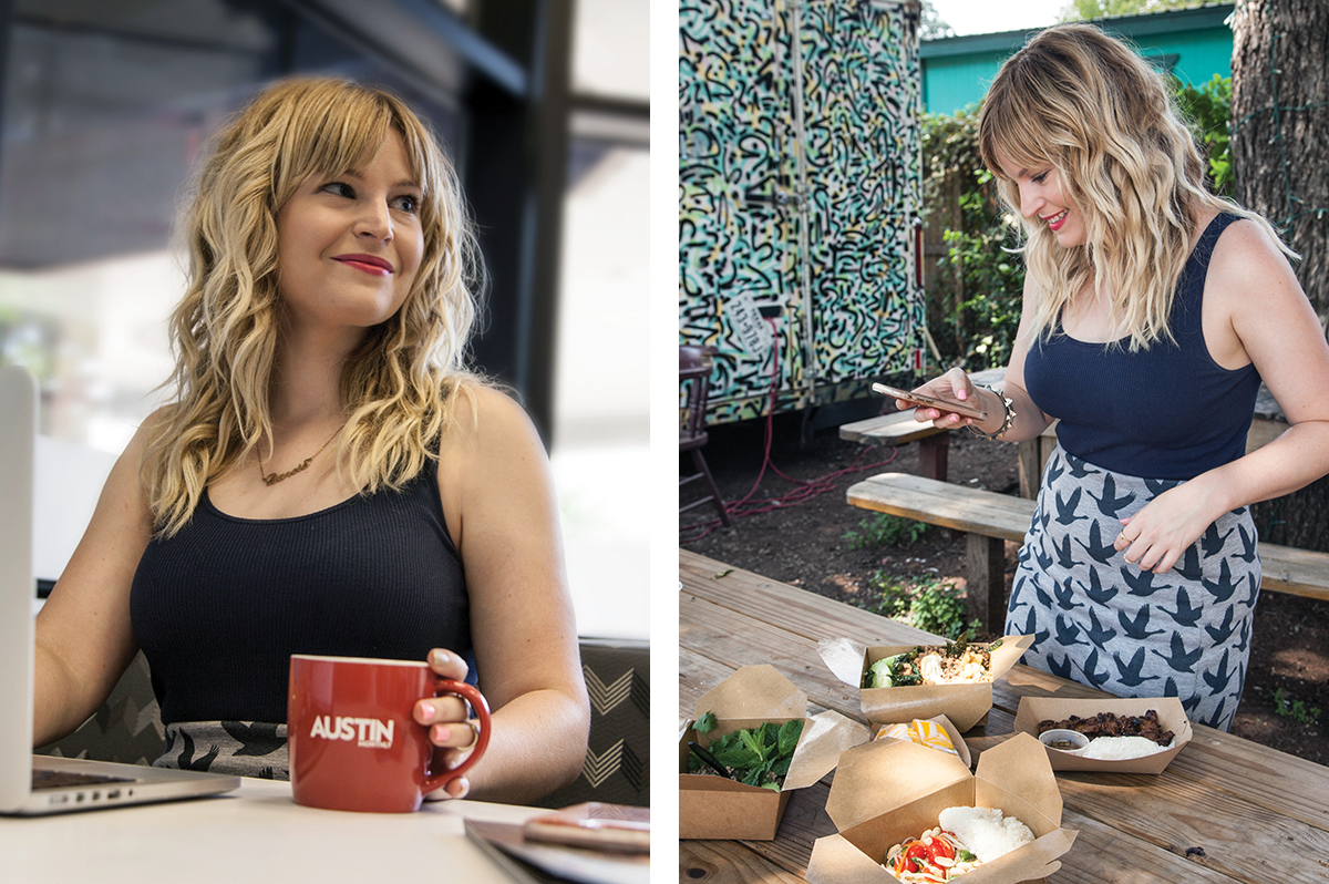 Darcie Duttweiler of Austin Monthly talks Social and Cheeseburgers with Planoly - Blog Feature 1