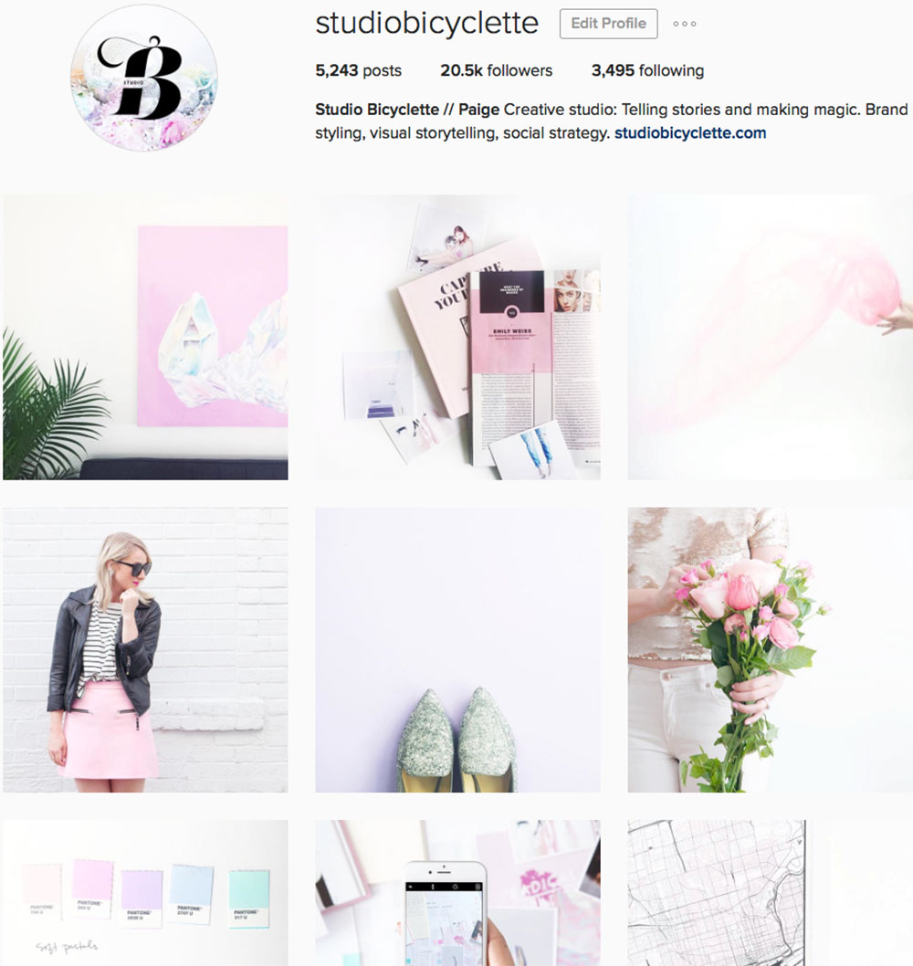 The 5 C's of Creating Content for Instagram - Planoly Blog