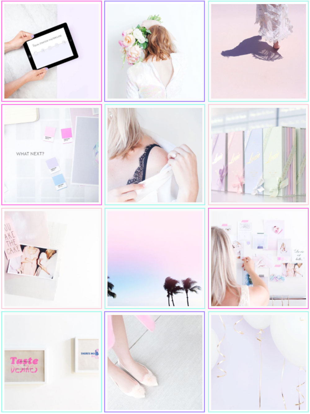 The 5 C's of Creating Content for Instagram - Planoly Blog 6