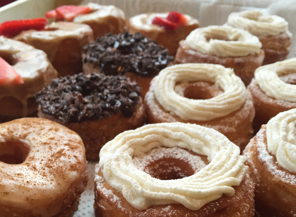 Doughnut Instagram Accounts You Need to Follow - Planoly - Five Daughters Bakery