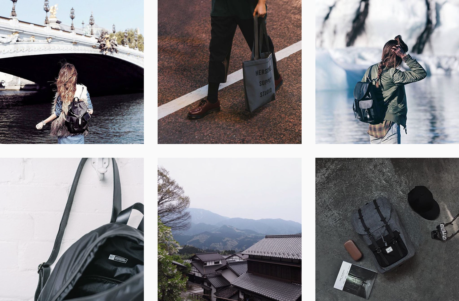 Behind the Brand: Sheila Lam of Herschel Supply - Planoly Blog 7