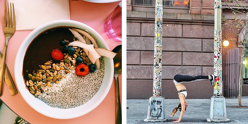 5 Instagram's to Follow to Get Motivated for the New Year - Planoly Blog - hbfit
