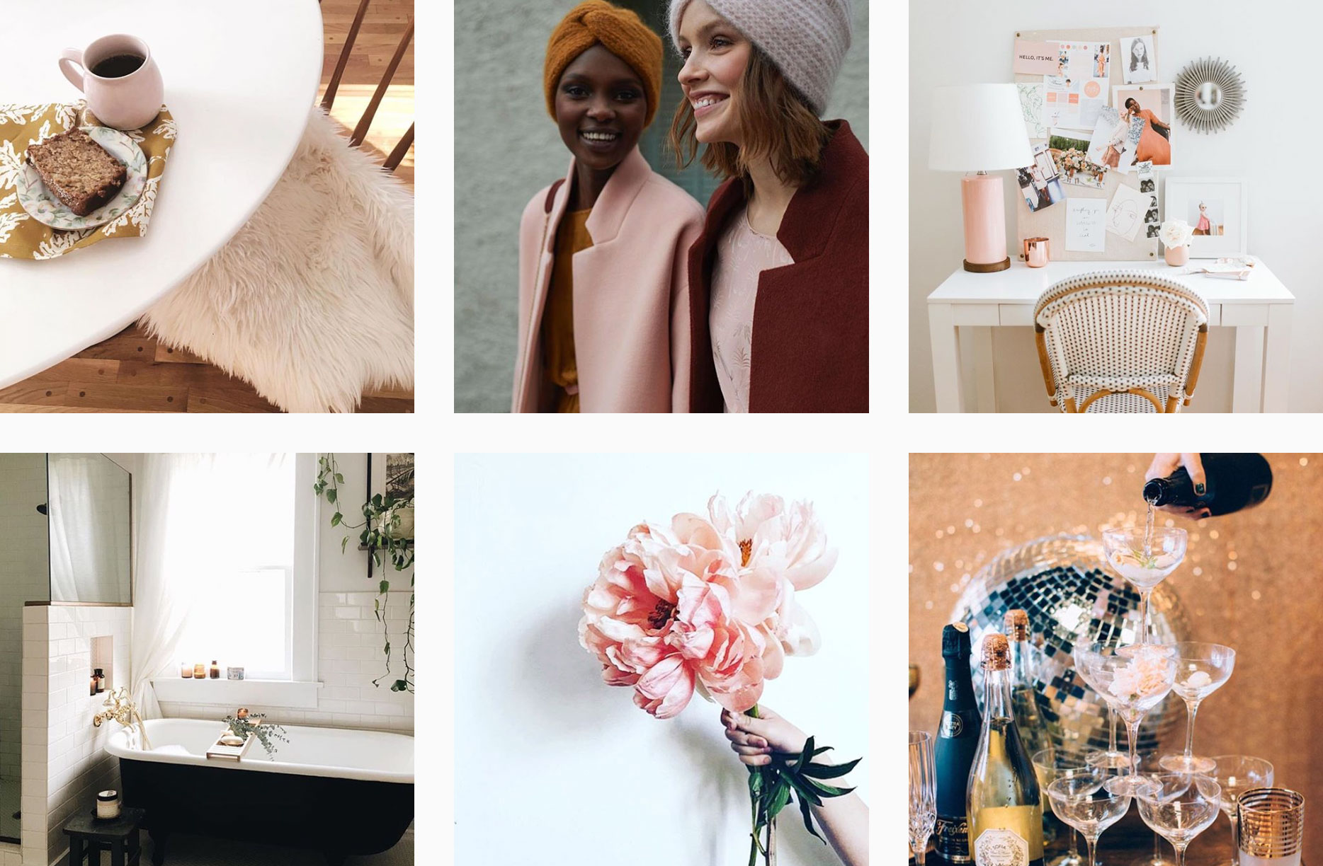 Meet the Creators: Taylor Sterling of Glitter Guide - Planoly Blog 3