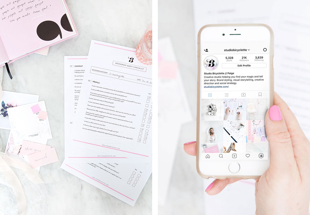 How to Conduct an Instagram Audit - Planoly Blog 4