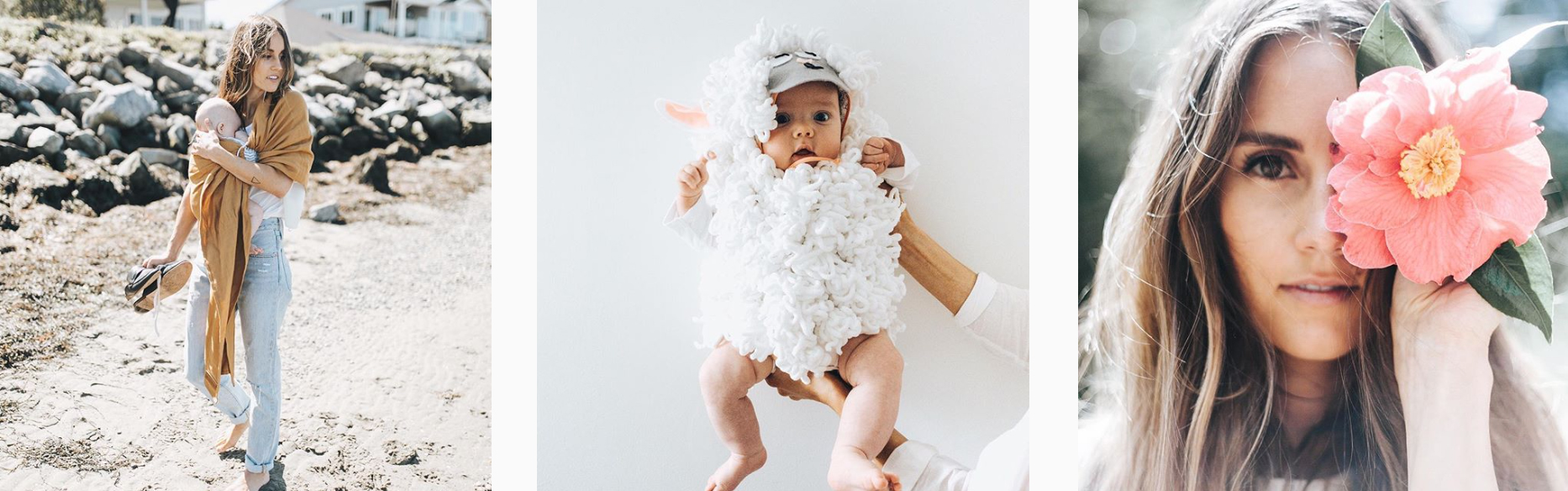 5 Cool Moms to Follow on Instagram - Planoly Blog - Mother's Day - Bethany Menzel