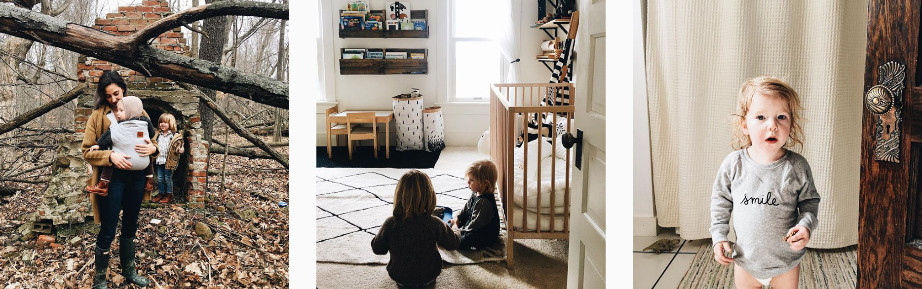 5 Cool Moms to Follow on Instagram - Planoly Blog - Mother's Day - Lindsey Badenhop