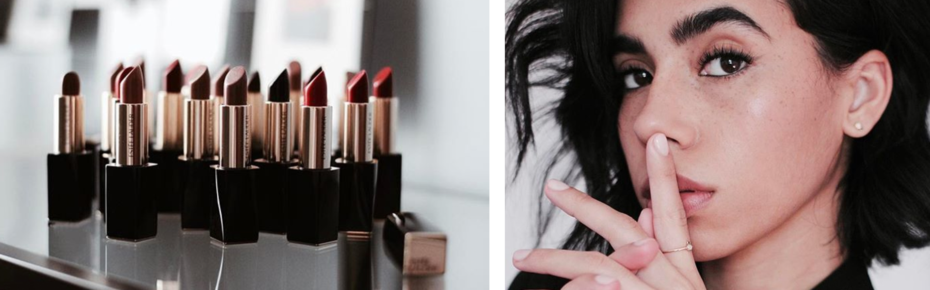5 IG's to Follow for Makeup Inspiration - Planoly Blog - Tamira Jarrel