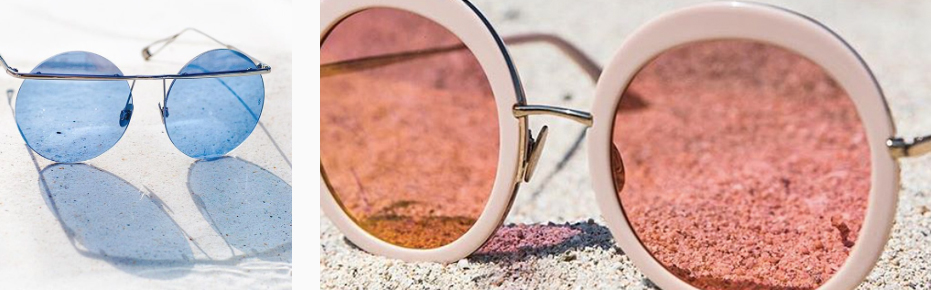 5 Sunglass Brands to Follow on Instagram - Planoly Blog 2