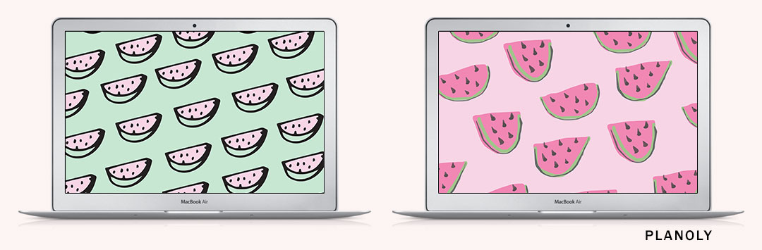National Watermelon Day - Planoly Blog 2