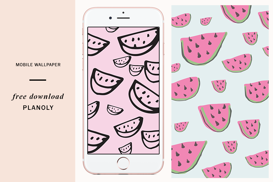 National Watermelon Day - Planoly Blog 3