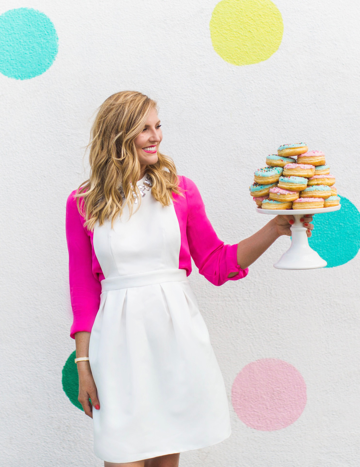 Styling Content w/ Meredith Staggers of Cake & Confetti - Planoly Blog 4