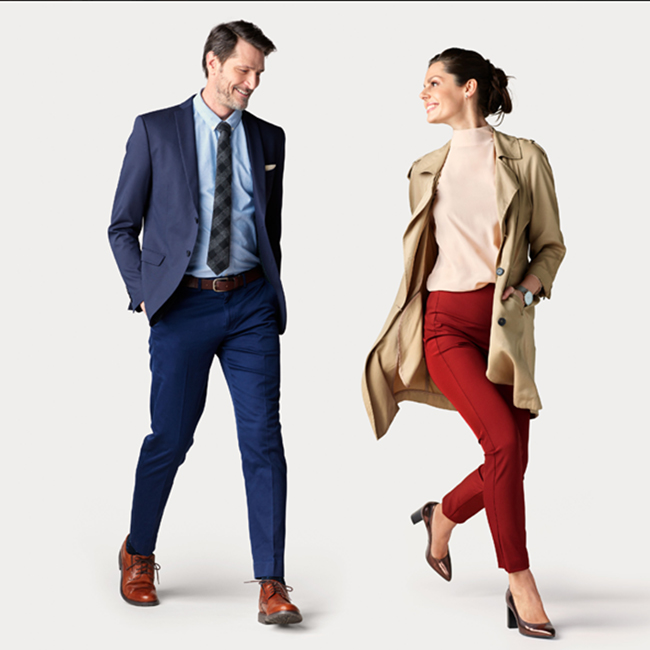 Shop new trends and styles by Rockport on StyleLink.it