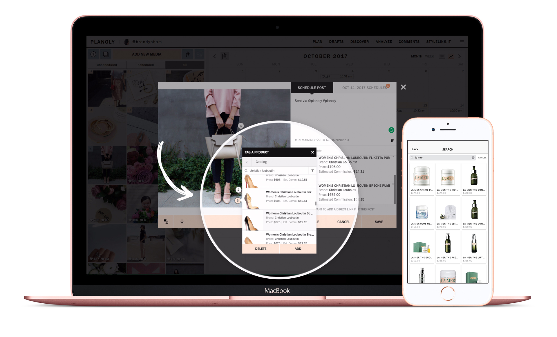 New Feature Alert: Introducing StyleLink.it by Planoly 1