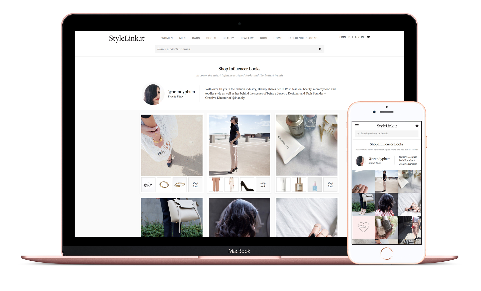 New Feature Alert: Introducing StyleLink.it by Planoly 4