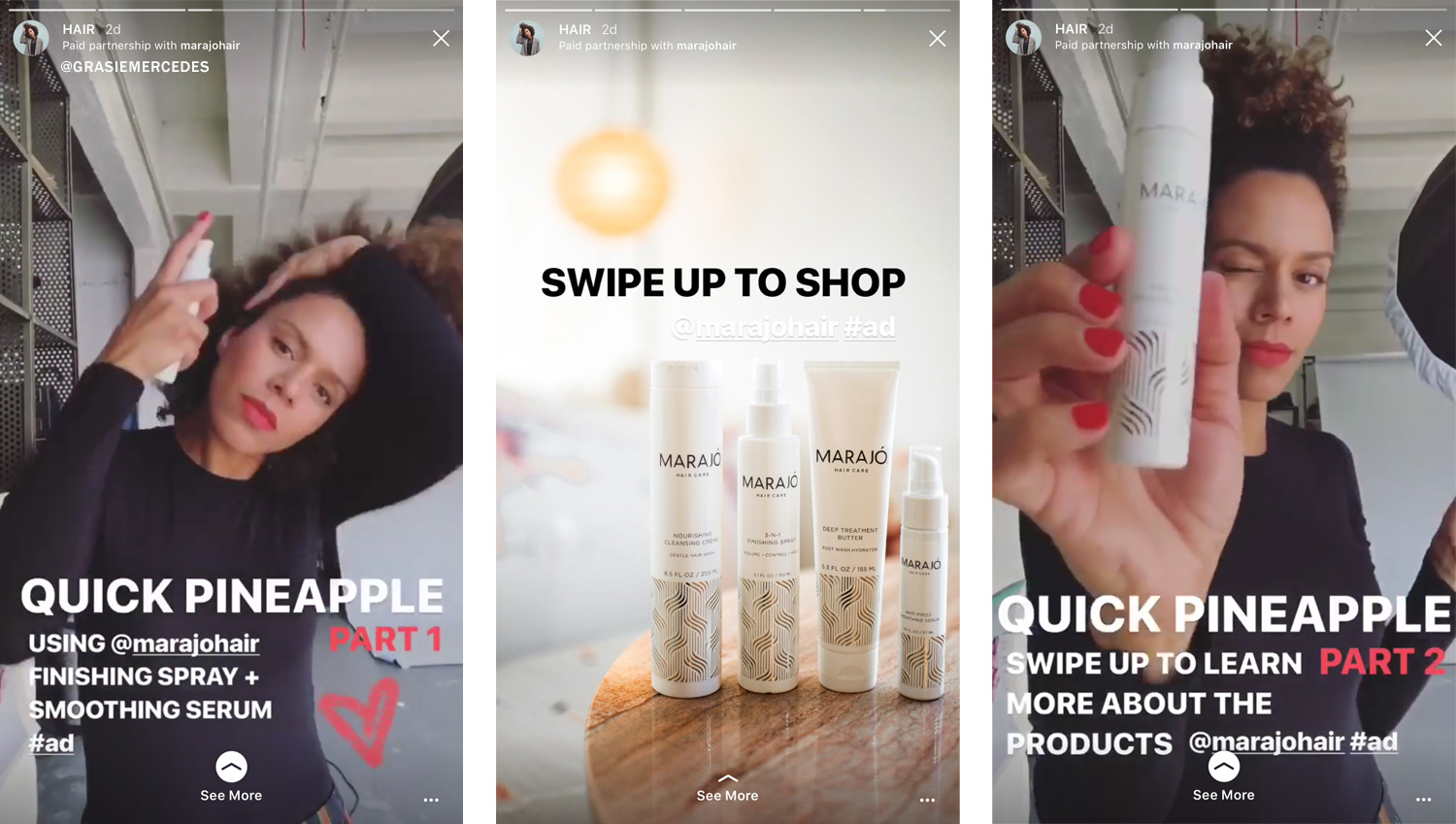 Five Easy Ways To Drive Traffic & Sales From Instagram - Planoly Blog - Stories