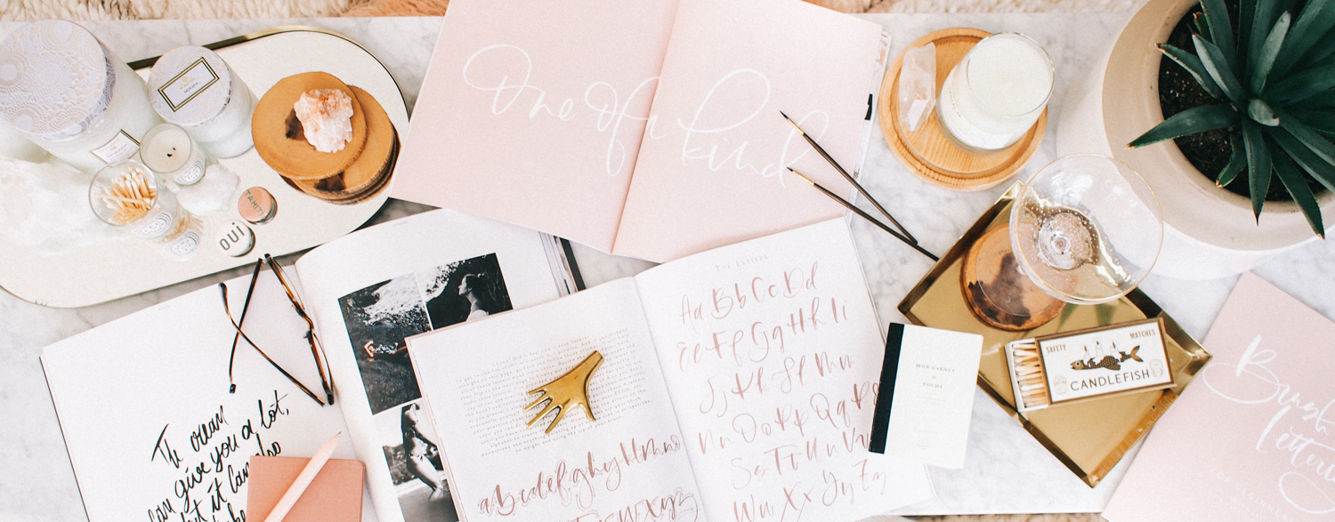 Words That Inspire: Lauren of A Fabulous Fete