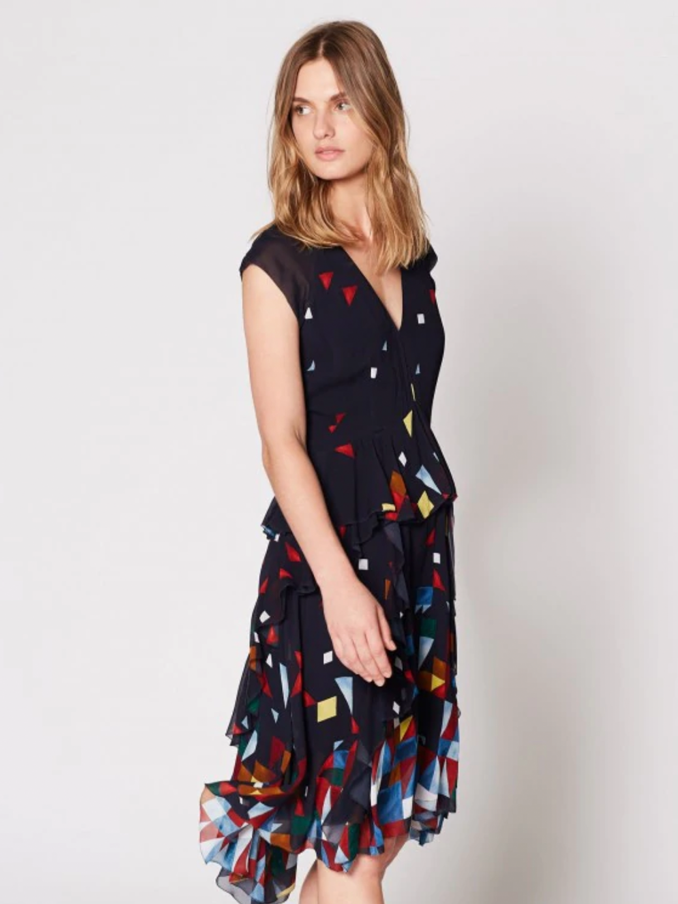Joie - Kiersten Dress