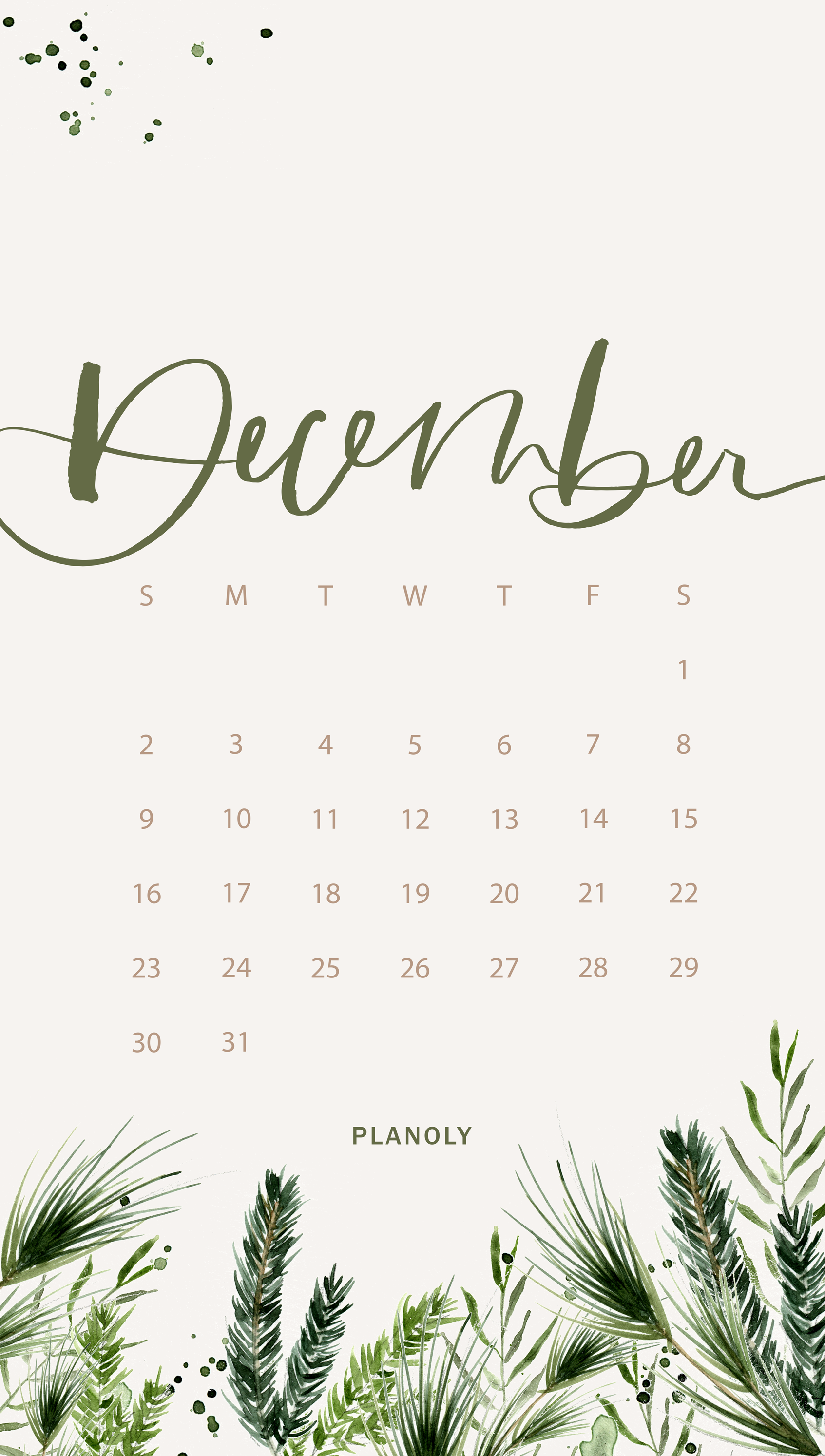 December 2019 Calendar Wallpaper Desktop December 2018 Content Calendar   Planoly