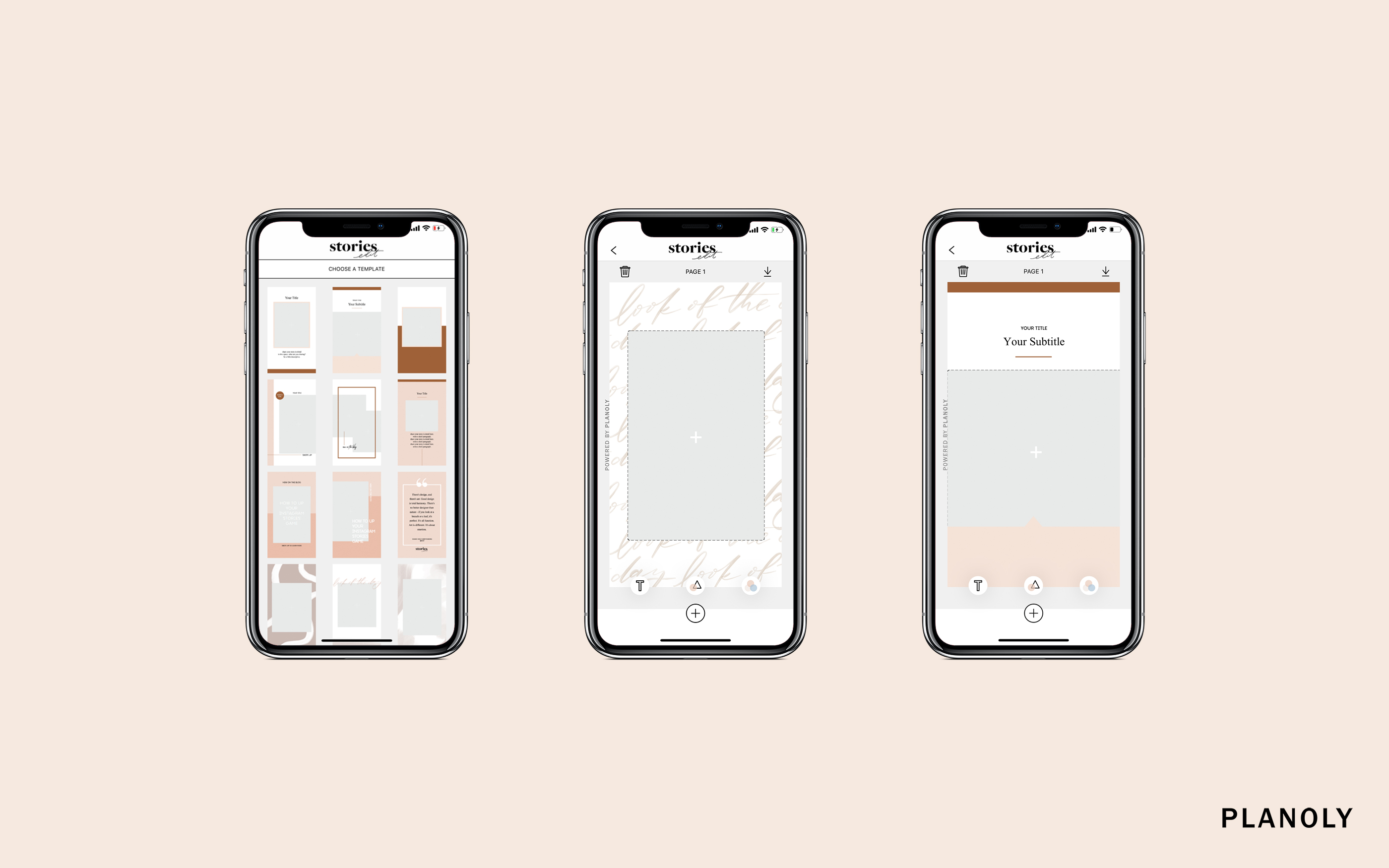 Introducing StoriesEdit: A Stories Design App - Planoly