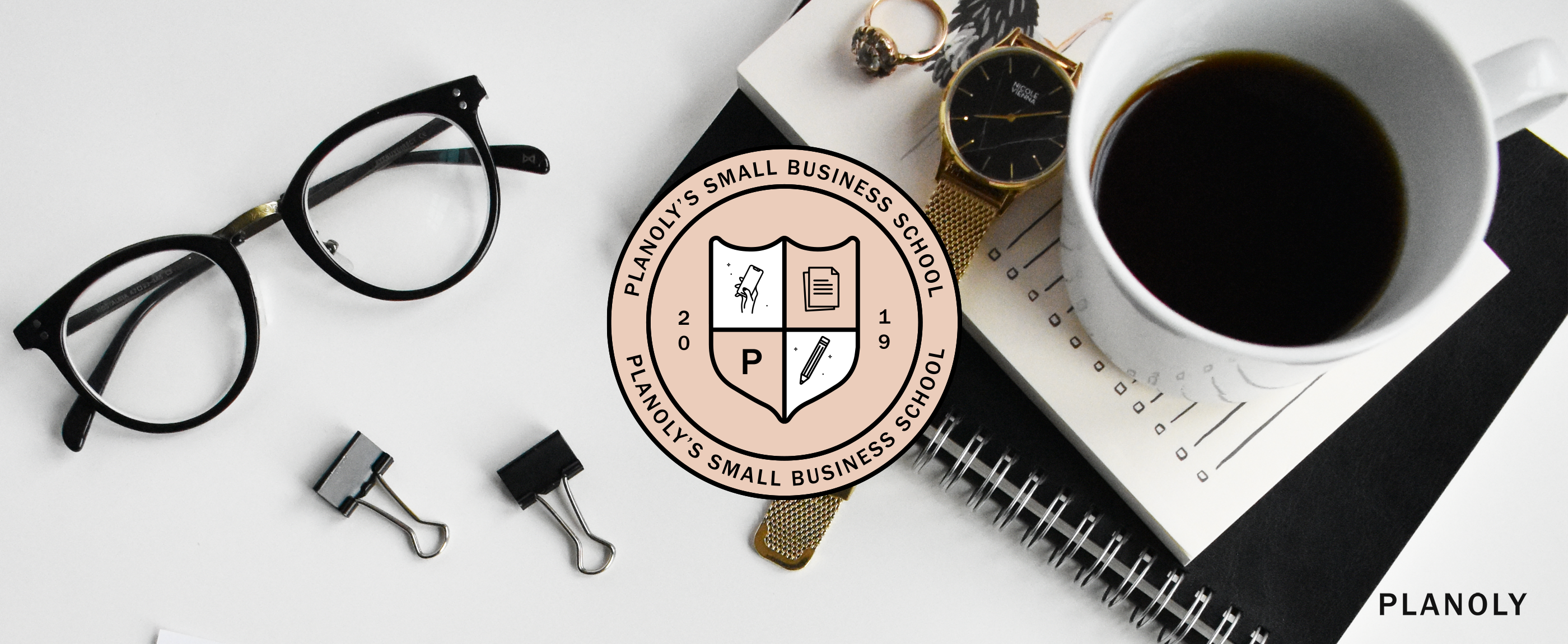 Planoly's Small Business School: Defining Your Brand