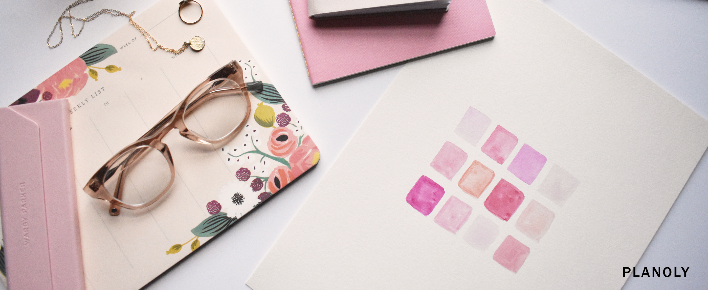 Color Psychology: The Color Pink