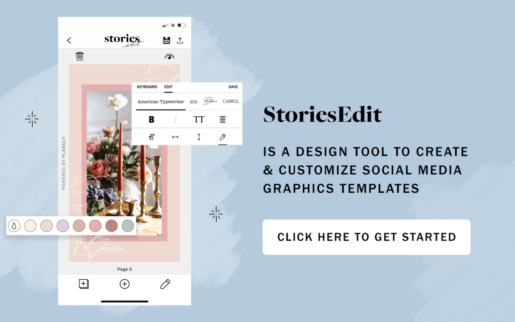"""StoriesEdit """"Women Who Illustrate"""" Collection"""