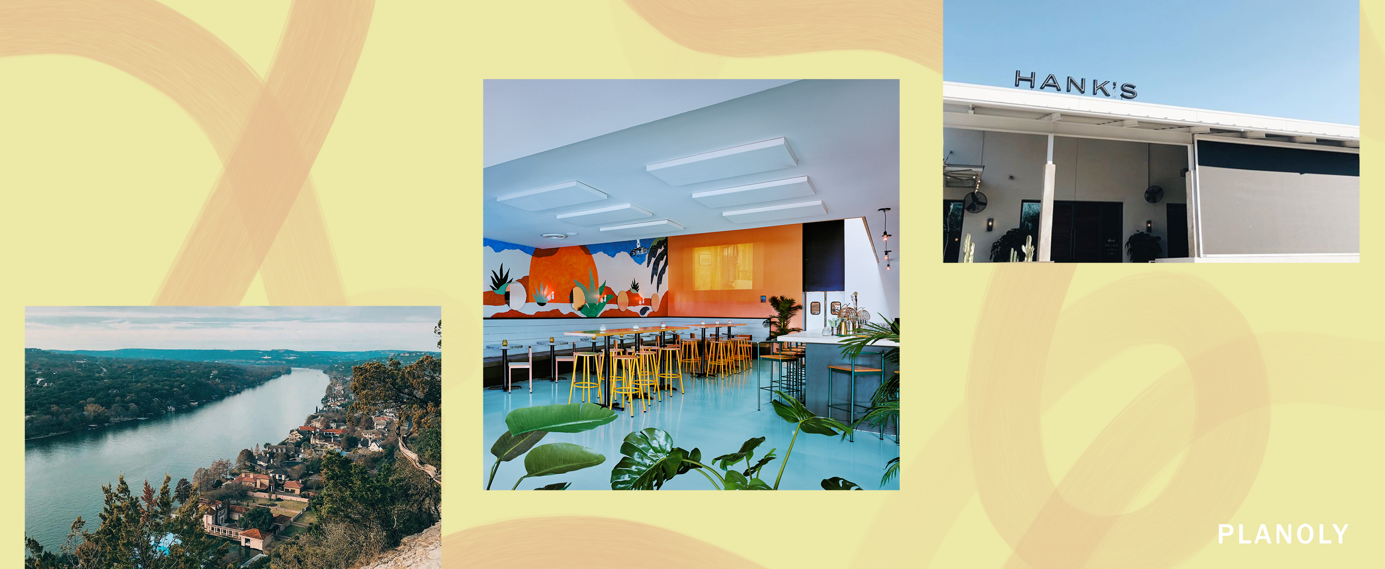 SXSW: Top Spots to Shoot Content in Austin